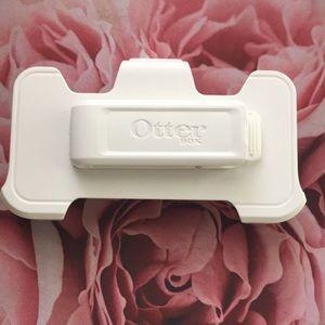 Otter Box Replacement Belt Clip Holder